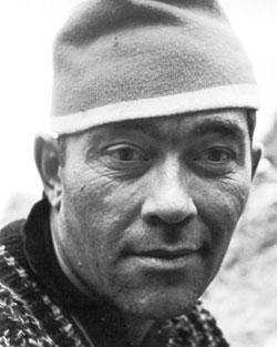 Магомедов Хаджи-Мурат Курманович (тогда еще просто Хаджик)