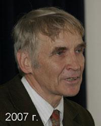 Солонников Виктор Александрович