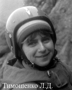 Тимошенко Л.Д.