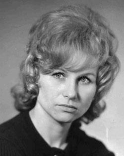 Эльвира Шатаева