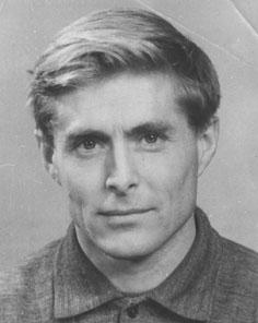 Егоров Виктор Павлович