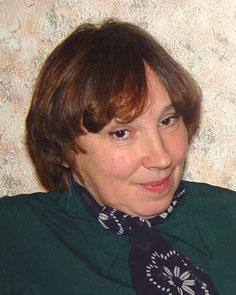 Ирина Кузнецова (Курдун)