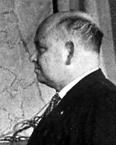 Евгений Андрианович Белецкий