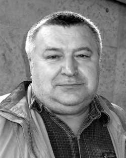 Алексей Выдрик