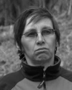 Наговицина, погибла на Бодхо