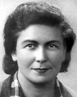 Арцишевская Любовь Александровна