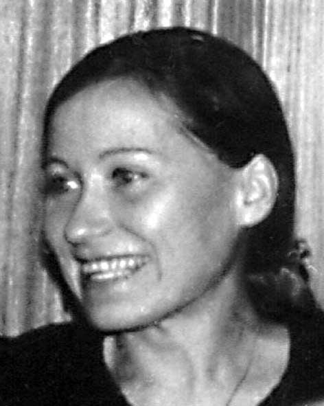 Маркелова Ольга Борисовна