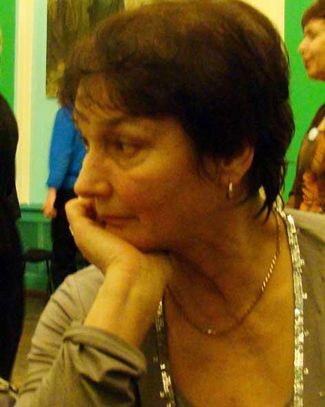 Курмакаева (Посессор) Венера Киямовна