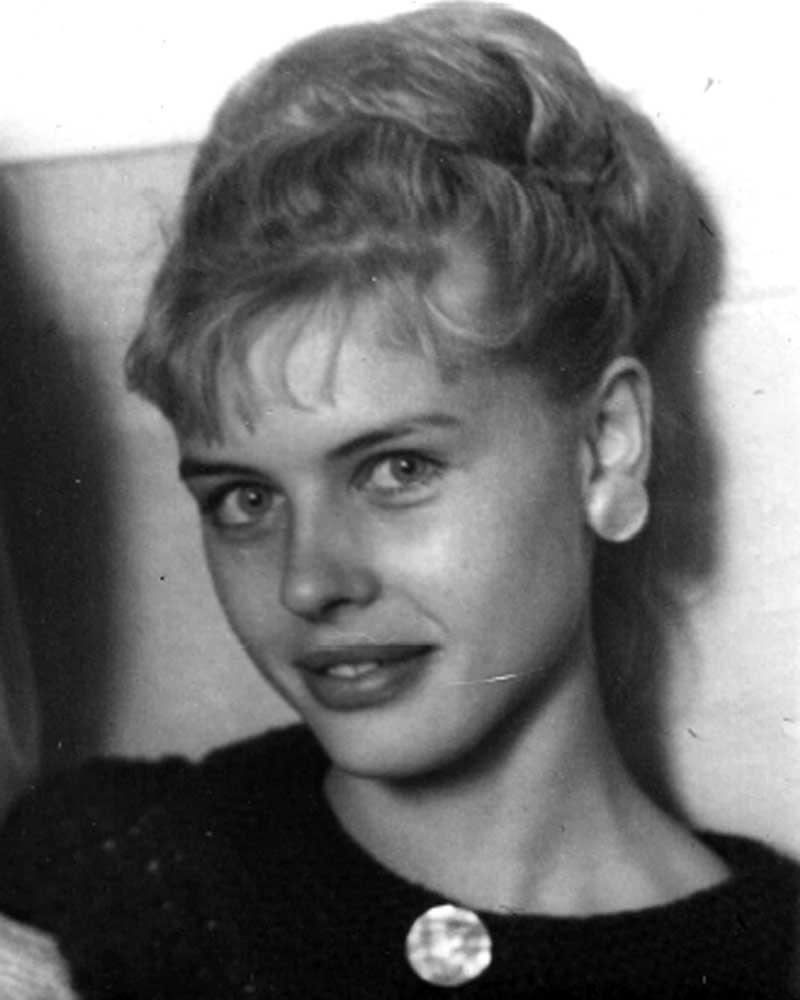 Рудакова (Старицкая) Елена Владимировна
