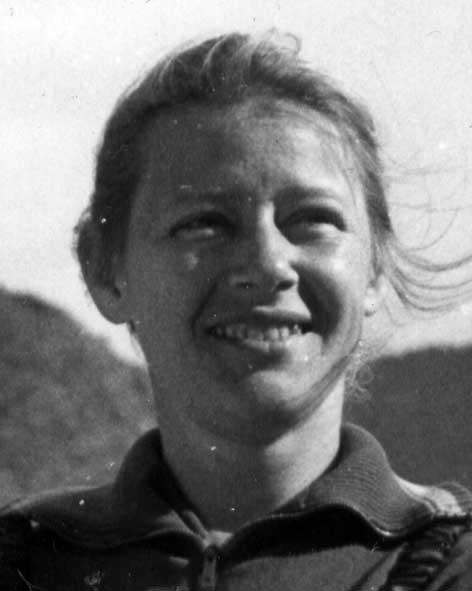Ружевская Нина Николаевна