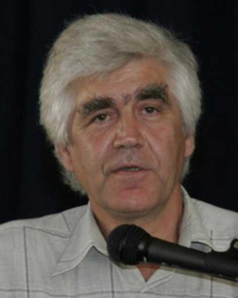 Силин Борис Михайлович
