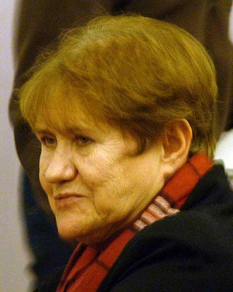 Дадали Наталия Васильевна