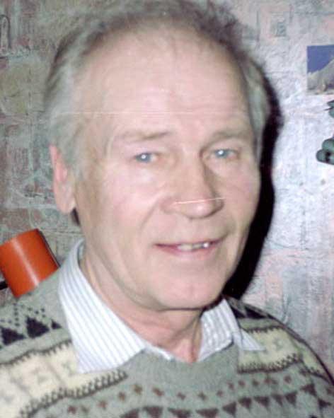 Шведчиков Игорь Павлович