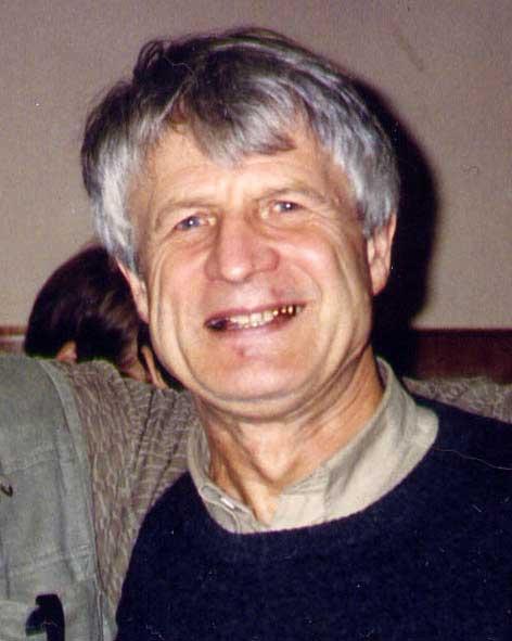 Якушев Алексей Яковлевич