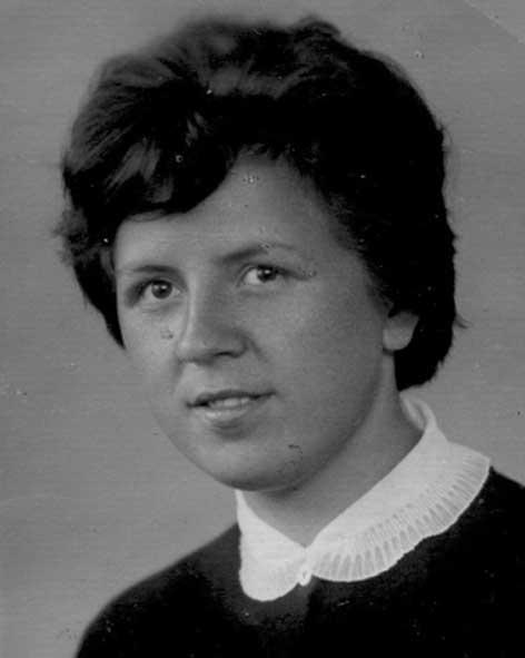 Арцишевская Ольга Александровна